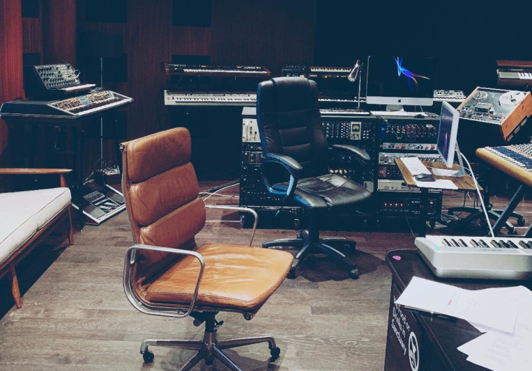 Michael Tainturier on SoundBetter
