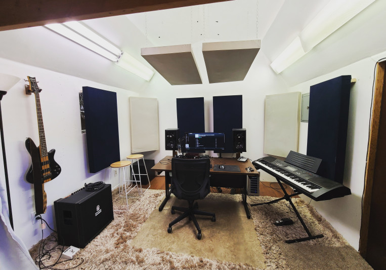 NoahGlassmanProductions on SoundBetter