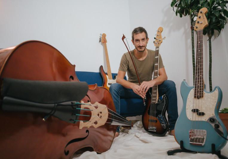 Fede Salgado on SoundBetter