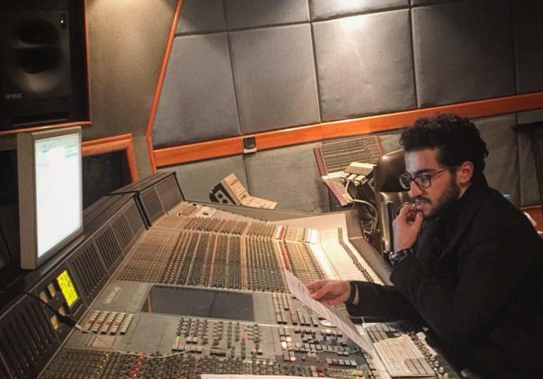 Sam Emil on SoundBetter