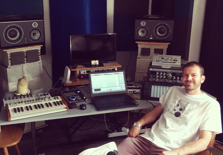 James Rial (Audiojack) on SoundBetter
