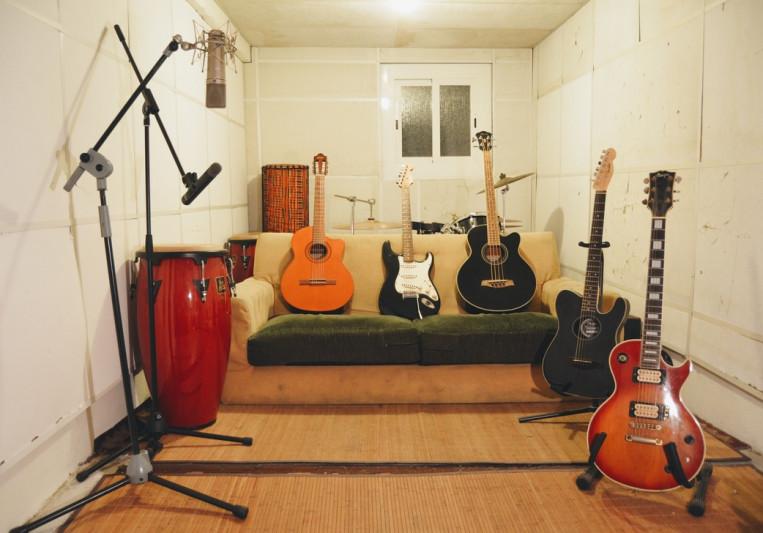 Skimal Studio on SoundBetter