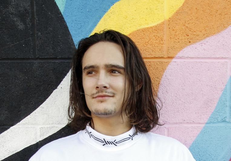 Liam McKanna (AKA Justa Faze) on SoundBetter
