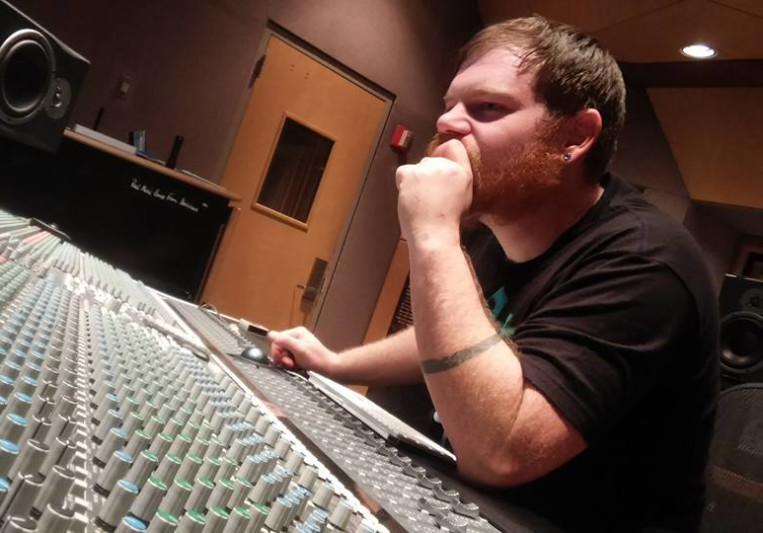 Red Beard Recording on SoundBetter