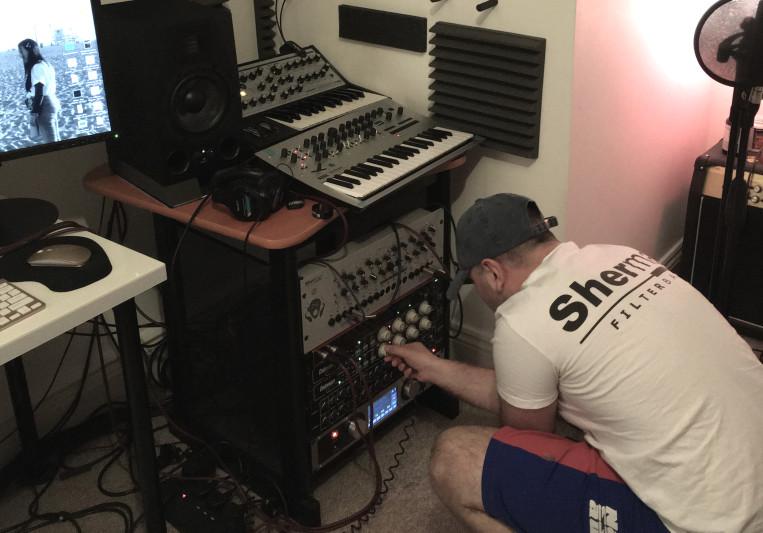 S.D Mastering on SoundBetter