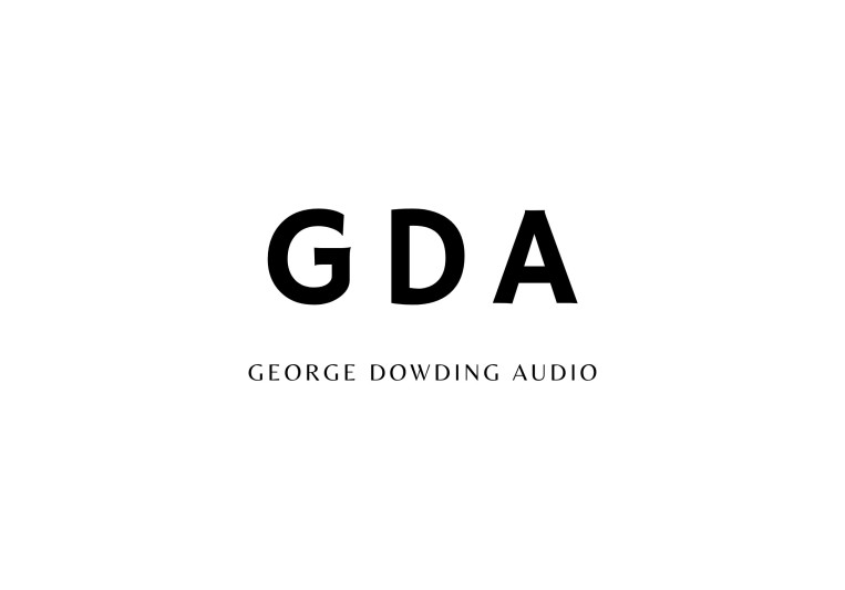 George Dowding Audio on SoundBetter