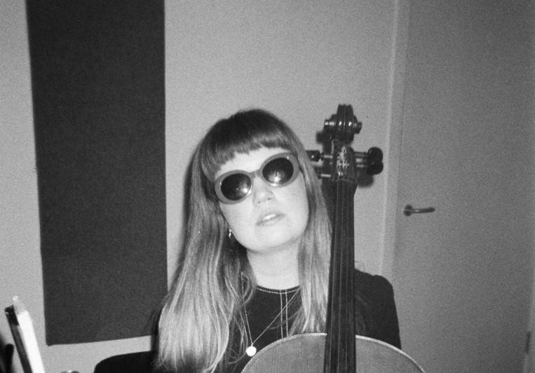 Evelyn Halls on SoundBetter