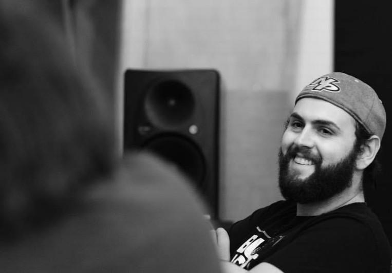 Eric Norris on SoundBetter