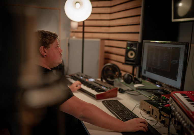 Friedrich Rexer on SoundBetter