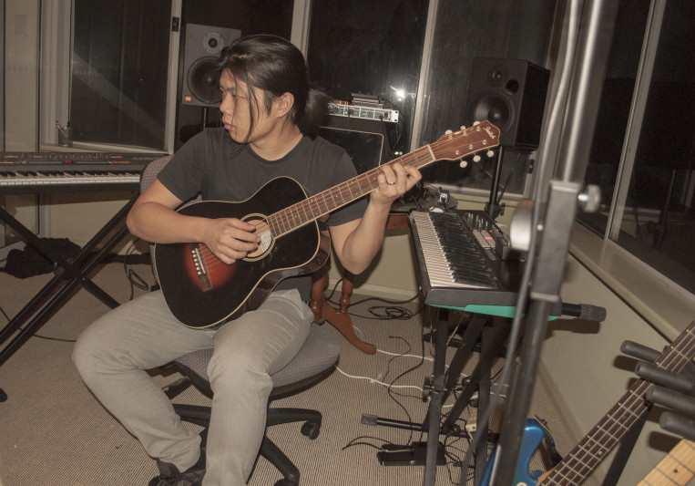 Alvyn Tan on SoundBetter