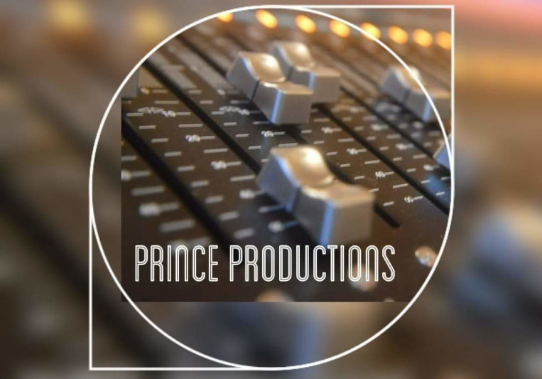 Prince Productions on SoundBetter