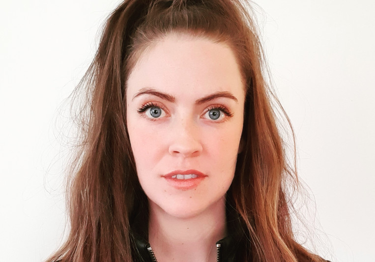 Marina Bennett on SoundBetter