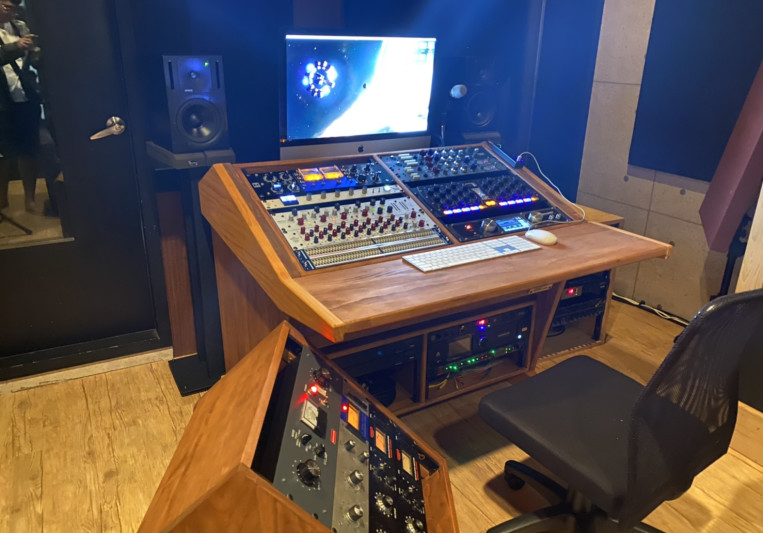 Chifun Studio on SoundBetter