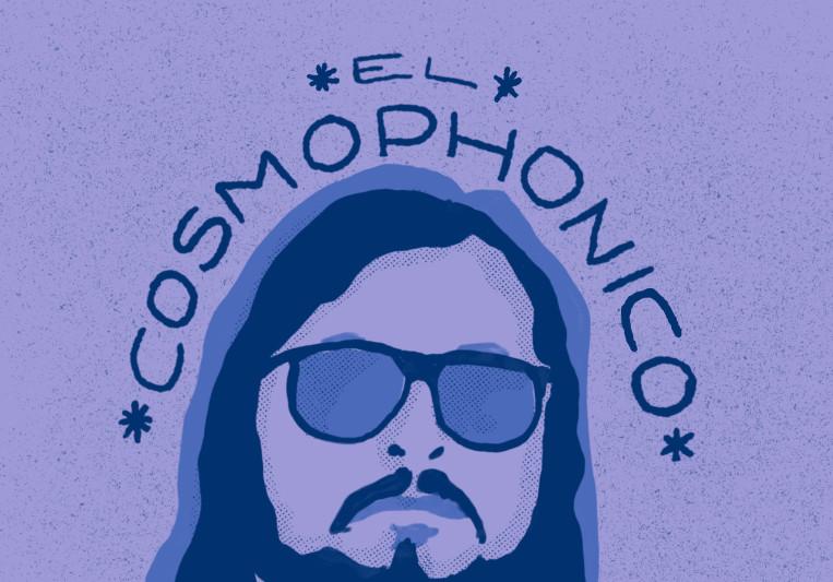 El Cosmophonico on SoundBetter