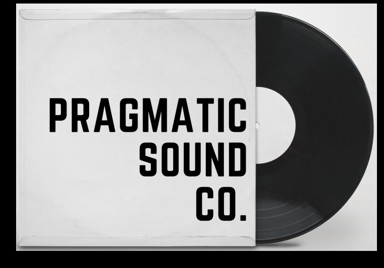 Pragmatic Sound Co. on SoundBetter