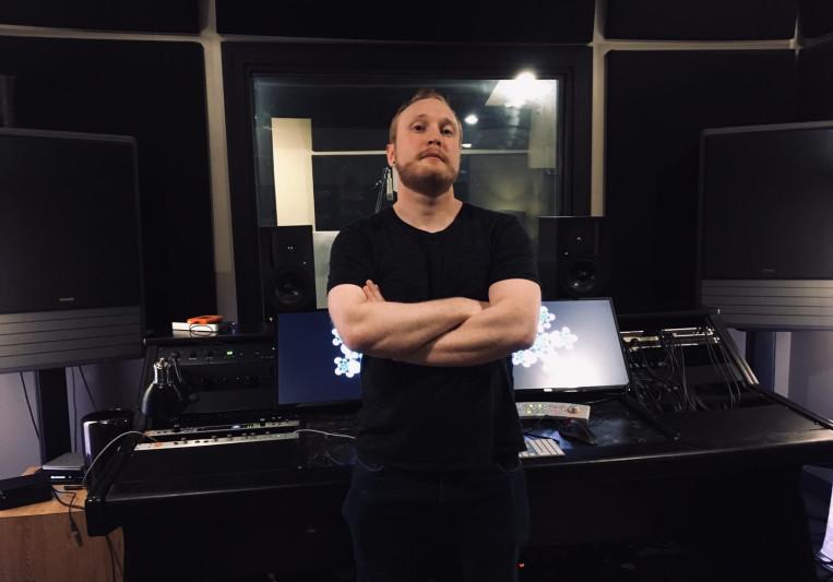 Zak T. on SoundBetter