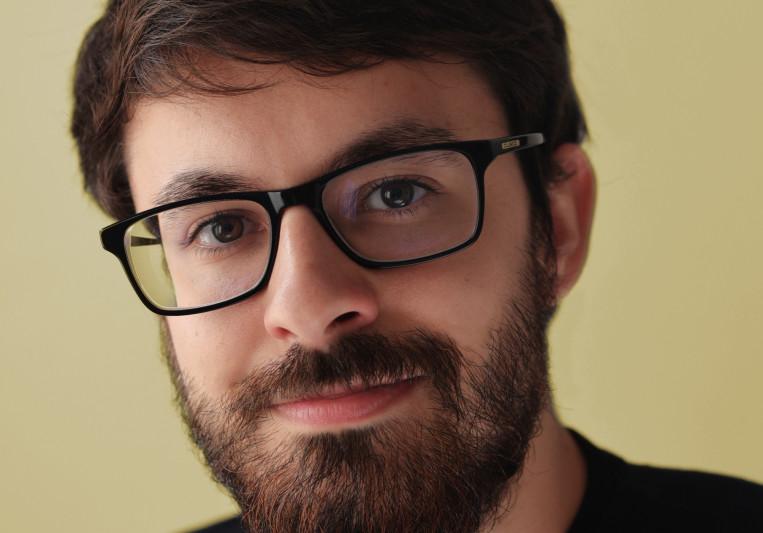 Bruno López González on SoundBetter