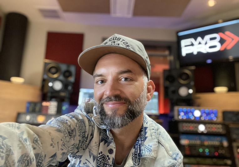 FWD PRO on SoundBetter