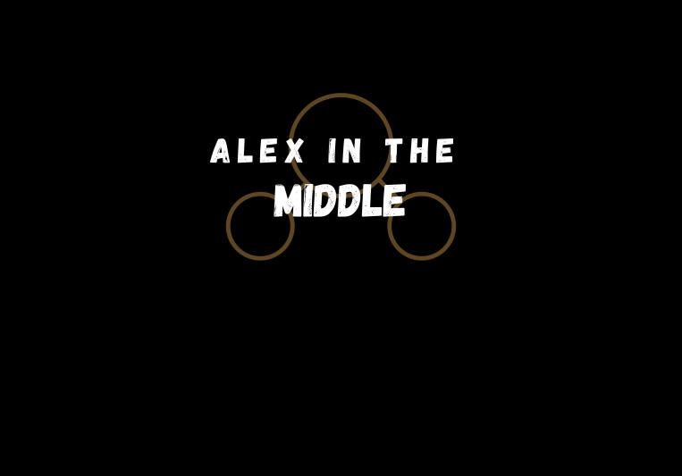 AlexInTheMiddle on SoundBetter