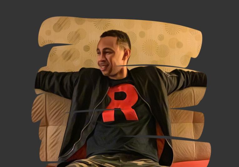 Jericho Rizer on SoundBetter