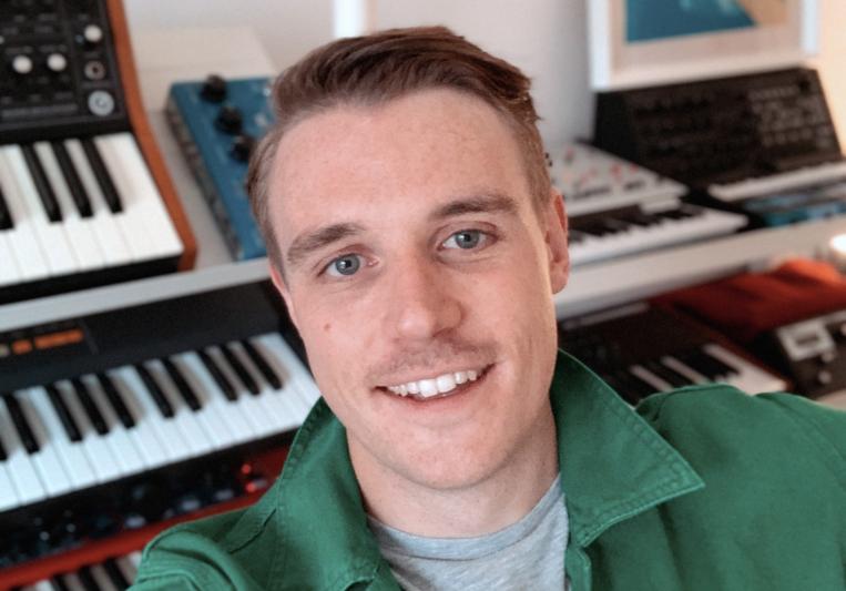 Ben Alexander on SoundBetter