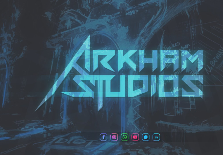 Arkham Studios on SoundBetter