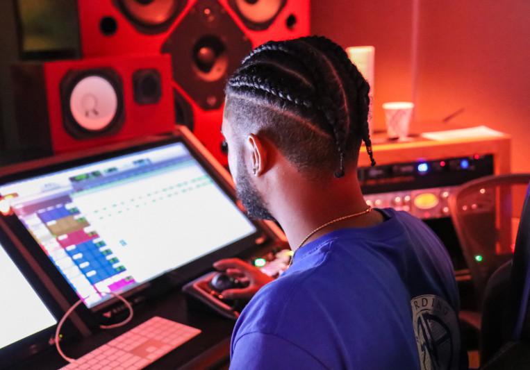 Jason The Prince on SoundBetter