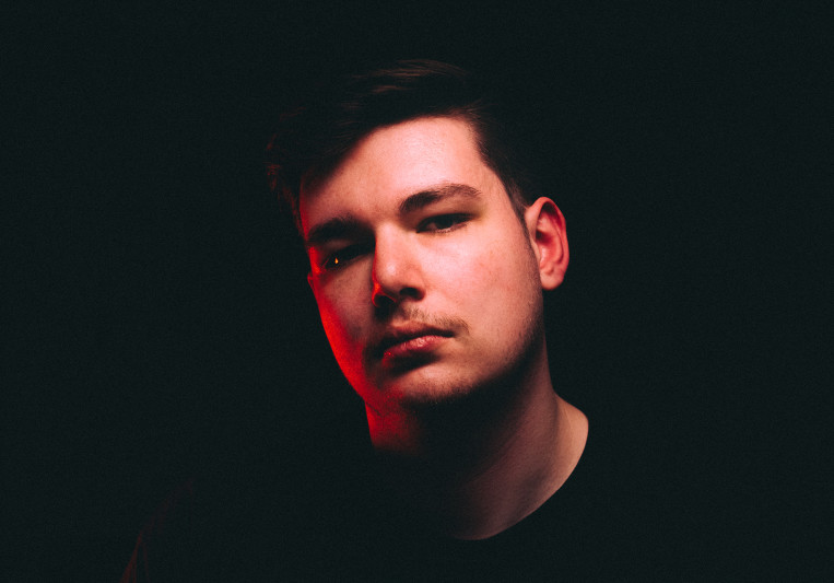 Christian K. on SoundBetter