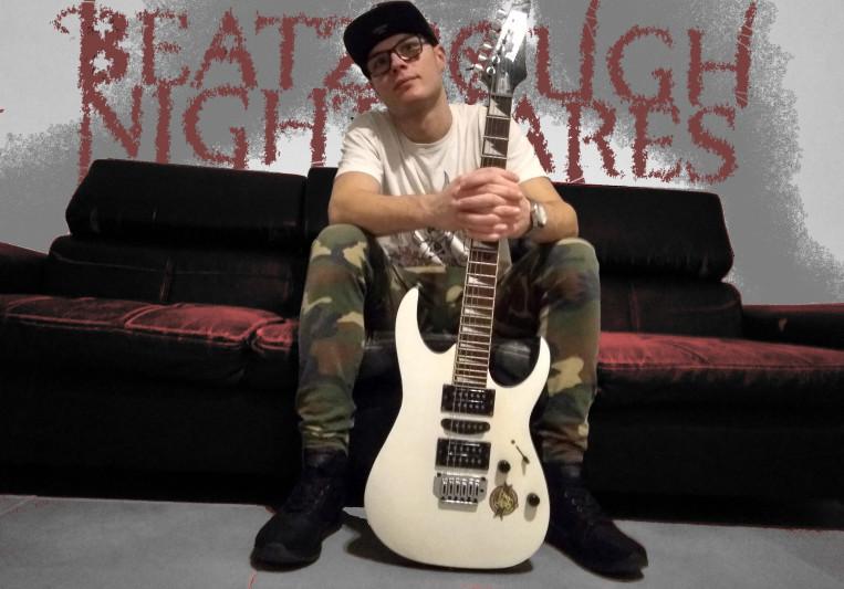 Beatz Rough Nightmares on SoundBetter