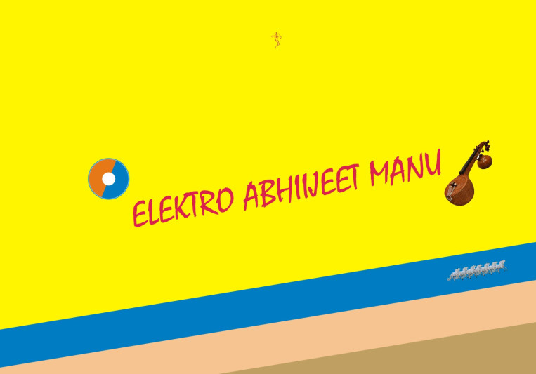 Elektro Abhiijeet Manu on SoundBetter