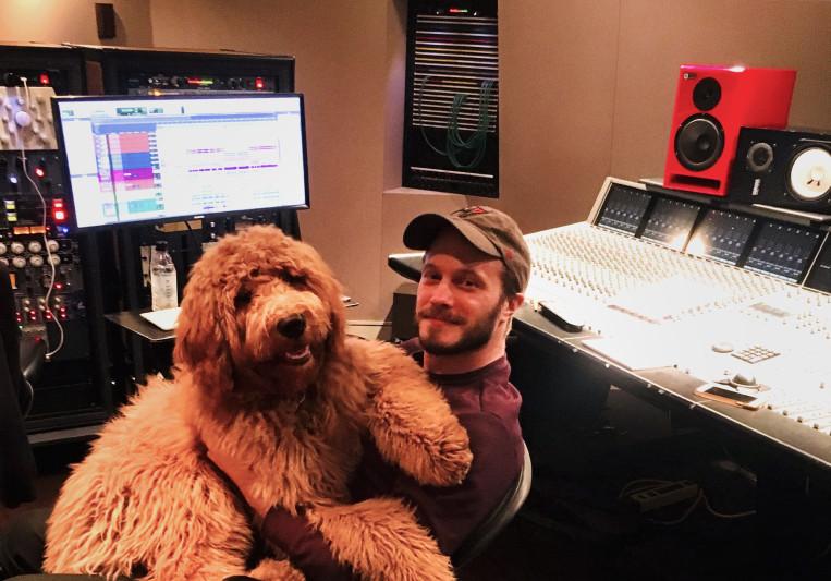 Dave Rowland on SoundBetter