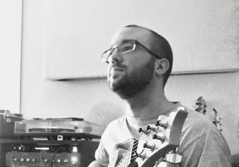 Aaron Shepherd on SoundBetter