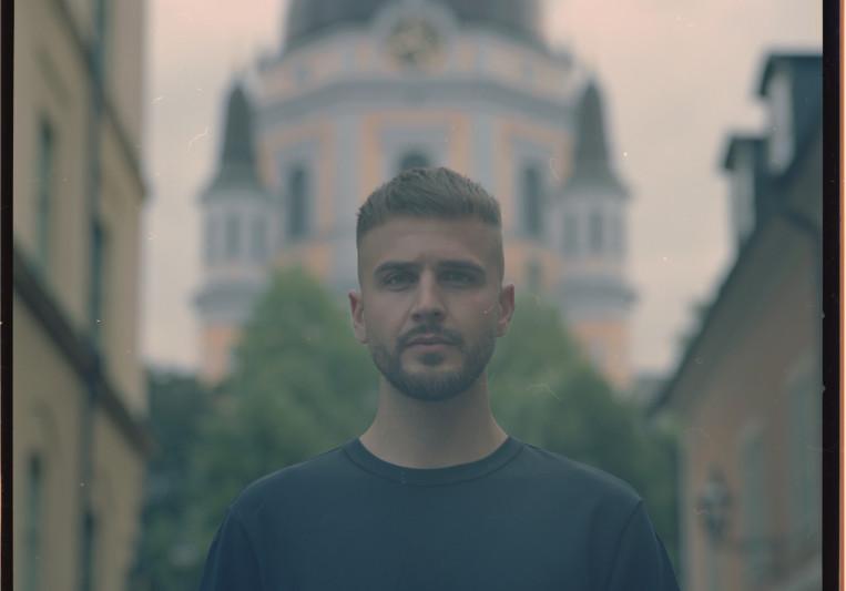 Martin Masarov on SoundBetter