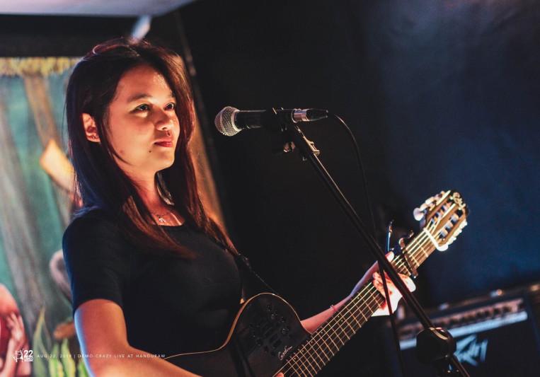 Ana Luna on SoundBetter