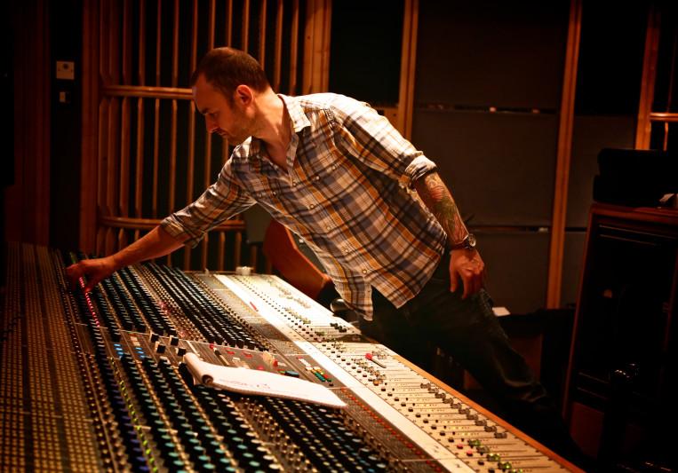 Guy Massey on SoundBetter