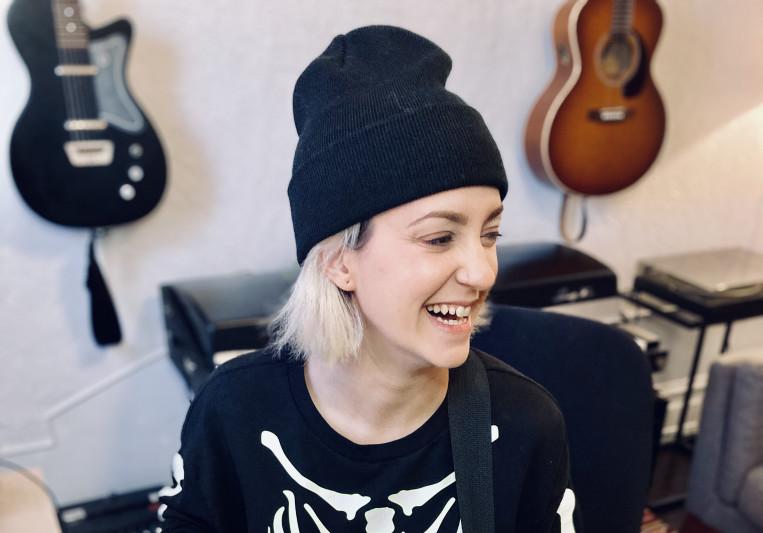 Isabelle Banos on SoundBetter