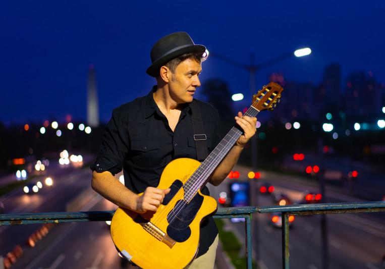 João Suplicy on SoundBetter