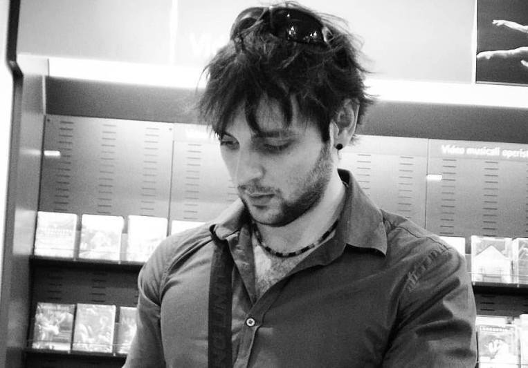 Giorgio Satta on SoundBetter