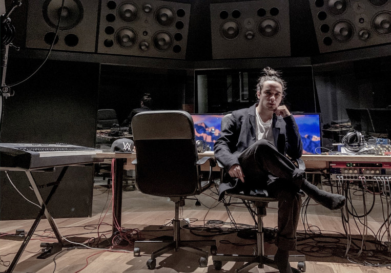 Gustavo Pessoa on SoundBetter