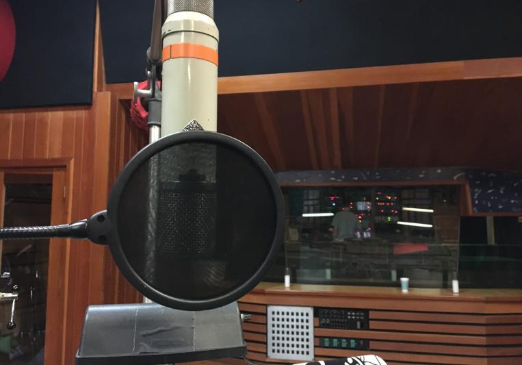 Alysha Bermudez on SoundBetter