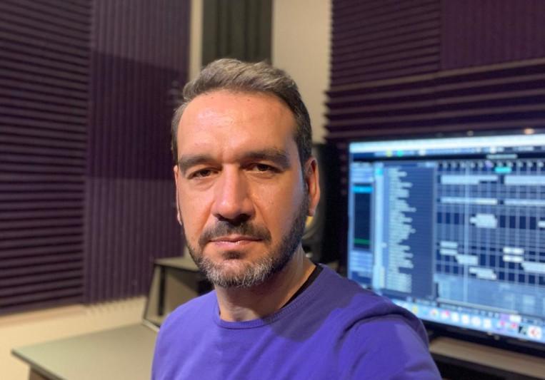 Alex del Amo on SoundBetter