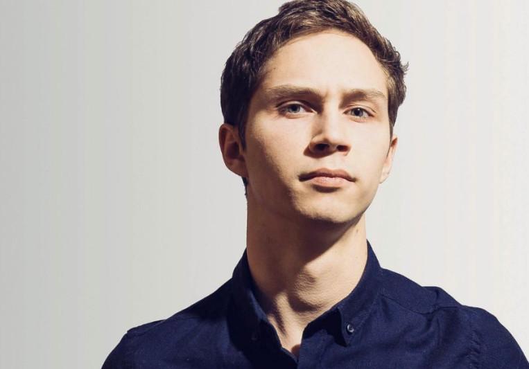 Dmitry K on SoundBetter