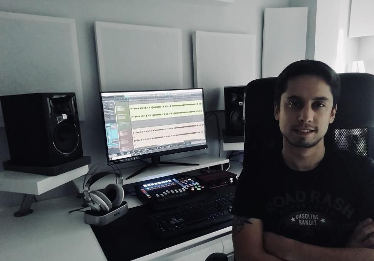 Ozen Estudio on SoundBetter