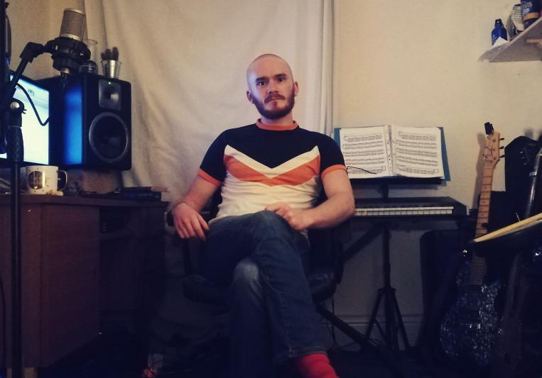 Joe Sheldon on SoundBetter