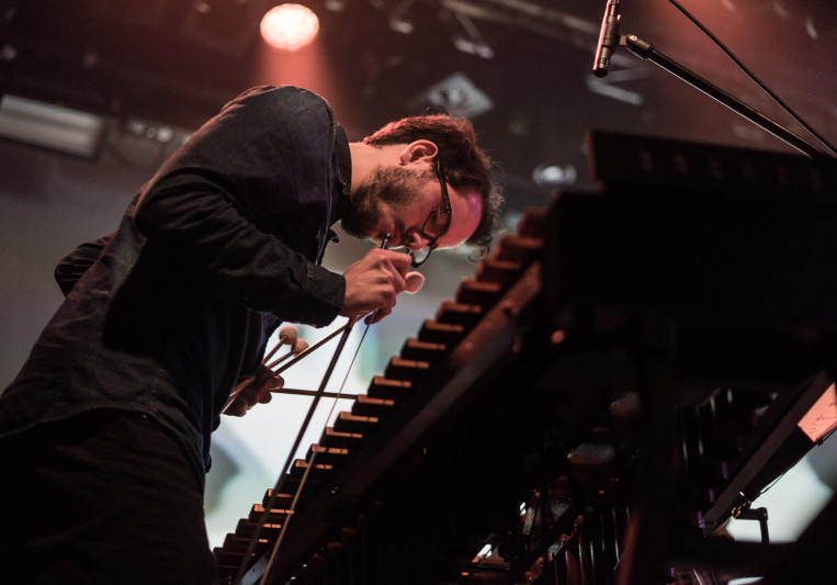 Jonathan Salvi on SoundBetter