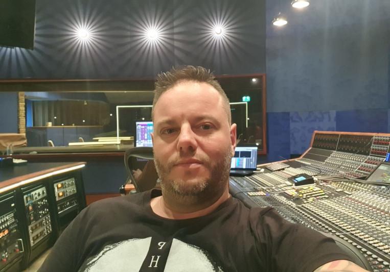 Jeronimo N. on SoundBetter
