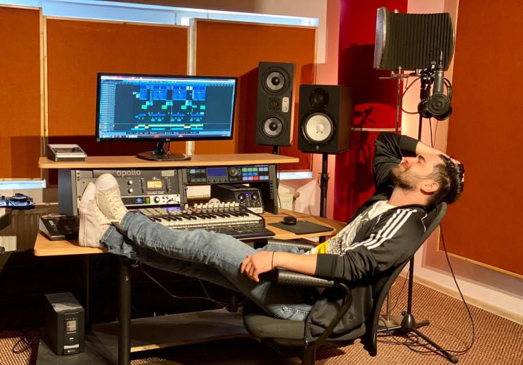 Murariu Andrei on SoundBetter