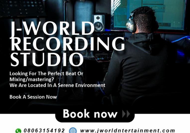 J-World Studios on SoundBetter