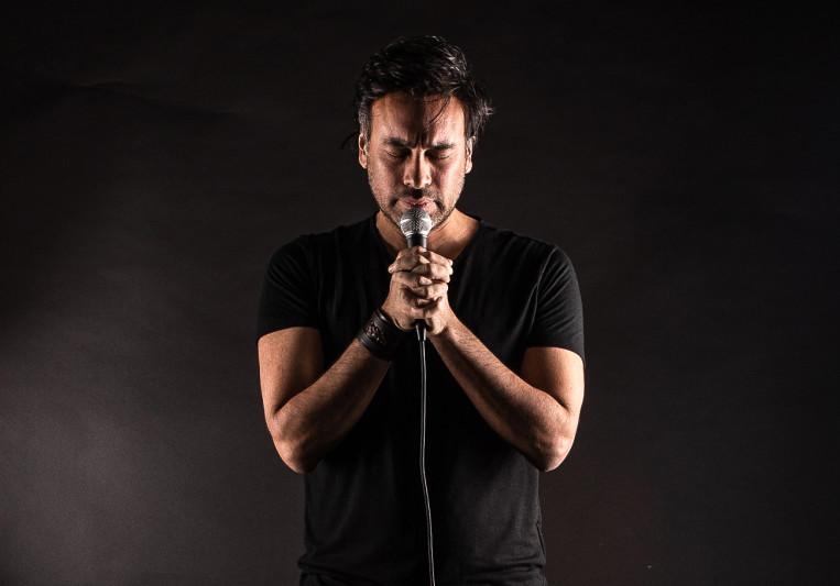 Ruben Alexis on SoundBetter