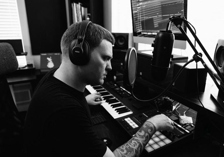 Ryan Hues on SoundBetter